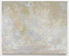 Toby Ziegler Feeble Rays 2014 oil on aluminium 160 x 200 cm