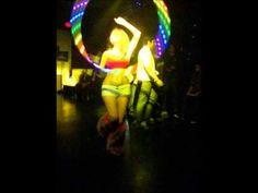 Hoopdance performance part 4