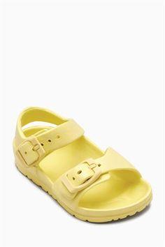 Aqua EVA Sandals (ヤンガーガールズ) Next:日本 from Next Japan