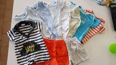 Lots vêtements 3mois