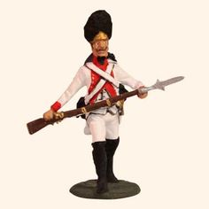 E 082 Grenadier marching 30mm Willie Foot  Saxon c.1802 Napoleonic Wars 1803 to 1815  30mm Willie War game figures  All the figures are made from white metal and are available as unpainted kit, castings, they can also be supplied fully hand painted in matt. #toysoldiers, #miniaturetoysoldiers, #actionfigures, #toystore, #collectibles