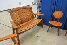 David Barron Furniture