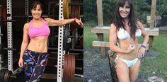 [FOTOS Y VÍDEOS] Mujer de 50 años se vuelve viral por su...