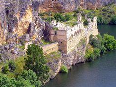 De 10 Beste Afbeeldingen Van Kloosters Spanje Reizen Gebouwen