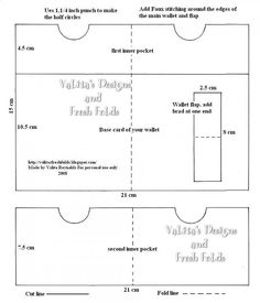 Mens Wallet Pattern.jpg;  640 x 748 (@66%)