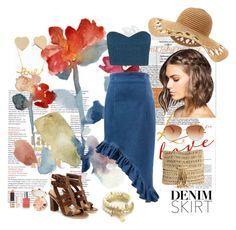 """""""Love day n night"""" by jennross76 ❤ liked on Polyvore"""