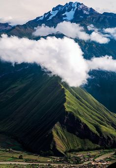 Urubamba Valley, Peru by Nomadic Vision Photography