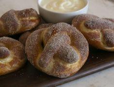Fried Dough Fries – Rhodes Bake-N-Serv