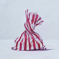 Fictional food -by Joel Penkman Candy Drawing, Drawing Bag, Food Drawing, Joel Penkman, Food Illustrations, Illustration Art, Food Painting, A Level Art, Junk Art