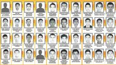 Watch The Missing Mexico's Disappeared Students online. Documentary on the September 2014 mass abduction of 43 students in Iguala, Mexico. Teachers College, College Students, Gil Scott Heron, Democracy Now, Political Spectrum, Oppression, Mexico City, Drugs, Documentaries