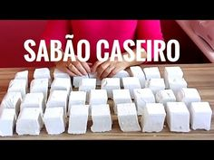 Emater responde: como fazer o sabão caseiro - Programa Rio Grande Rural - YouTube Flylady, Coco, Lily, Zero Waste, Home Made Bars, Soaps, Petroleum Jelly, Home Made Soap, Cleaning