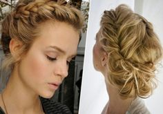 Prom Hairstyles For Short Hair Bob