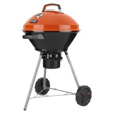 I spied with my Target eye: STŌK™ Drum Charcoal Grill, from the Weekly Ad http://weeklyad.target.com