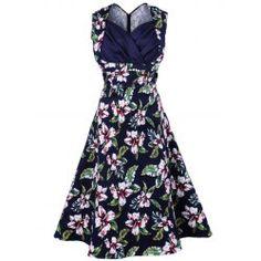 Vintage Dresses For Women - Vintage Style Prom Dresses & Vintage Cocktail Dresses Fashion Sale Online | TwinkleDeals.com | Twinkledeals Page 3