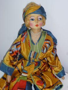 Etta Boudoir Doll