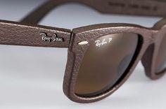 Que os parecen las nuevas #wayfarer de Ray-Ban, dentro de poco en nuestro portal web #BeaPavanni