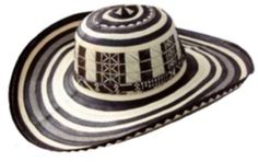 colombian hat images | What to Bring Back from Colombia - Official bloggers