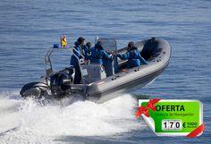 Oferta Licencia de navegación Barcelona 10% dto sobre el precio marcado en licencia de navegación