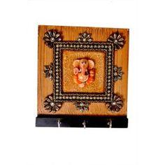 Buy Door Decor Items, Key Holders or handmade Paper Mache