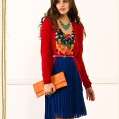 A great outfit from Francesca's