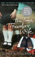 A wonderful love story. While it is focused around the concept of time travel, it rarely feels like a fantasy novel because when it comes down to it this book is about the difficulties of the central relationship.