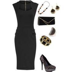Little Black Dress, to dieeeee for...