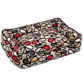 Found it at AllModern - Vines Lounge Dog Bed