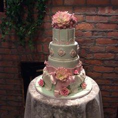 Instagram post by Evelyn keplinger • Sep 29, 2018 at 11:40am UTC Cake Shop, Instagram Posts, Desserts, Cakes, Food, Tailgate Desserts, Patisserie, Deserts, Cake Makers