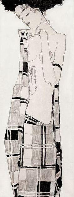 Weimar: Egon Schiele