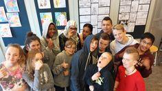 Klassenfoto InBeelden