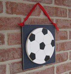 Sports Door knobs/ cabinet knobs   Kids Bedrooms   Pinterest   Door ...
