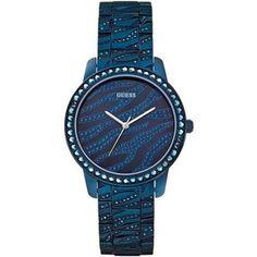 Damen Uhr Guess W0502L4