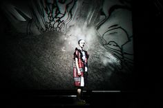 iHeartBerlin.de » Blog Archive » The Anaglyph 3D Fashion Show in Animated GIFs
