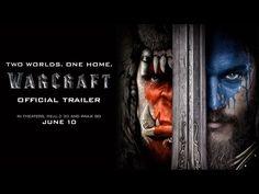 Warcraft 2016 Trailer