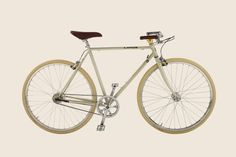 Gaston 5 stone gray.  This bike has a cool classic racer style.  I think it could be a daily commuter for sure.