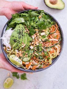 Mediterranes Quinoa mit sonnengetrockneten Tomaten - 30-Minuten-Gerichte - Heavenlynn Healthy