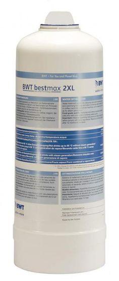 Náhradný filter BWT Bestmax (univerzál) Drink Bottles, Sushi, Filters, Vitamins, Water Bottle, Drinks, Food, Drinking, Beverages