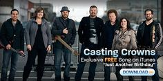 love casting crowns