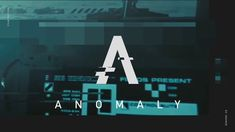 Anomaly Sci-Fi Film Festival Intro