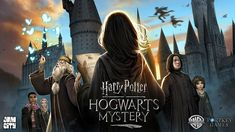 Harry Potter: Hogwarts Mystery apk download is outstanding adventure game the plot of which will send you back to the times long before enrollment of the famous hero in Hogwarts.