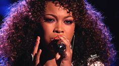 """The Voice 2015 India Carney - Live Playoffs: """"Hurt"""""""