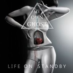 My Own Ghost LOS cover640