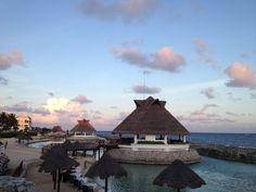 Hard Rock Hotel Riviera Maya in Puerto Aventuras, Quintana Roo