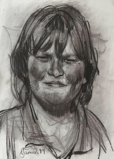 Andrew James RP   Drawings