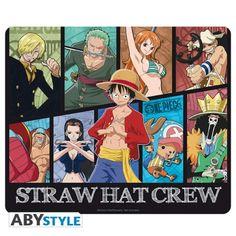 Tapis de souris One Piece New World