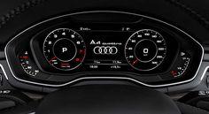 Audi virtual cockpit, tecnología del futuro hoy - https://autoproyecto.com/2016/08/audi-virtual-cockpit-tecnologia-futuro.html?utm_source=PN&utm_medium=Pinterest+AP&utm_campaign=SNAP