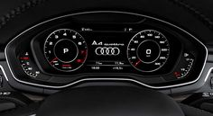 Audi virtual cockpit, tecnología del futuro hoy - https://autoproyecto.com/2016/08/audi-virtual-cockpit-tecnologia-futuro.html?utm_source=PN&utm_medium=Pinterest+AP&utm_campaign=SNAP