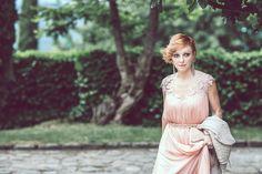 Italian Wedding Photographer Tuscany Wedding Borgo Corsignano Poppi Arezzo #nicolatonolini #tuscanywedding #tuscanyweddingphotographer #italianphotographer #destinationwedding #countrychic #arezzowedding #tuscanyweddingphotographer #dress