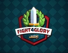 "Check out new work on my @Behance portfolio: ""LHP - Fight 4 Glory"" http://be.net/gallery/61249811/LHP-Fight-4-Glory"