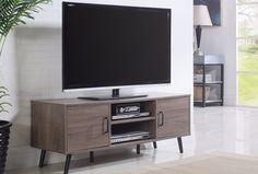Denza Mid Century Modern TV Stand